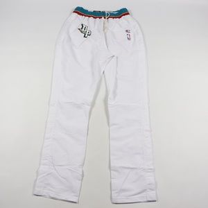 Vintage Champion Detroit Pistons Team Issued Pants